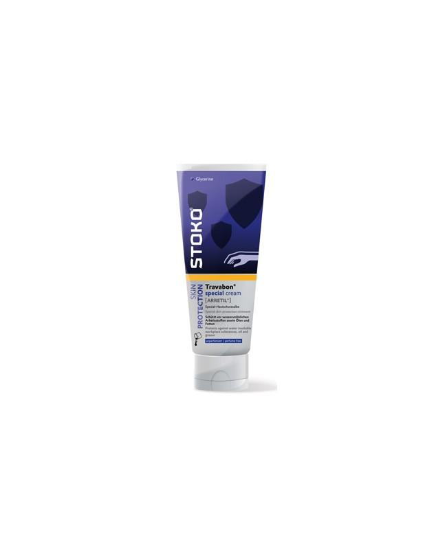 CREME DE PROTECTION ARRETIL/TRAVABON TUBE 100ML - HYGIENE CUTANEE