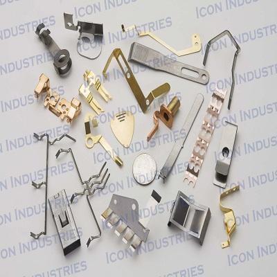 Precision Parts 1 - Precision Parts 1