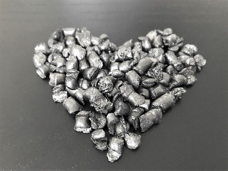 Expandable graphite -