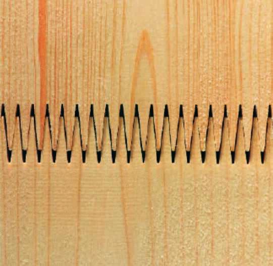 Fichten - Konstruktionsvollholz - KVH - NSi - 60 x 280 mm - null