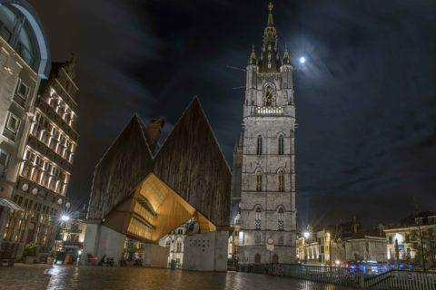 Ghent Evening Walking tour: beer, sex and Ghent - Services