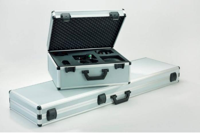 Packaging products - Water jet-cut case inserts