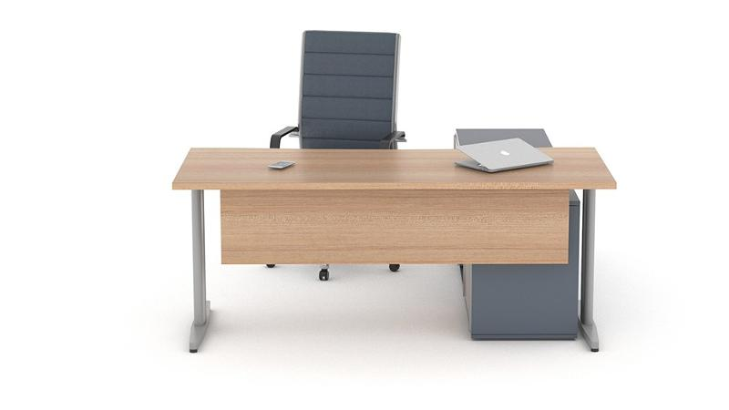 Ordos - Working Tables