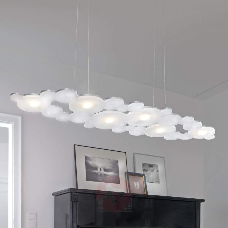 Dream - a truly divine LED hanging lamp - Pendant Lighting