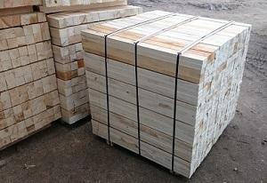 Profilholz Birke