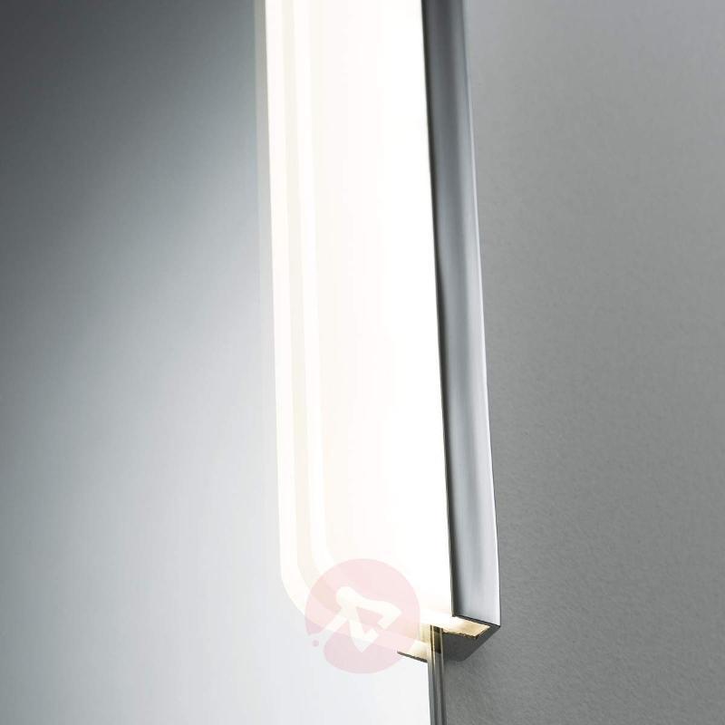 Long mirror light Zeta, Wall Lights, LIGHTS.CO.UK, Germany