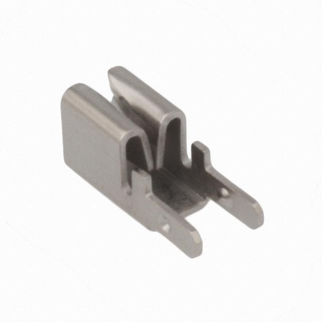 FUSE CLIP BLADE 500V 30A PCB - Keystone Electronics 3557