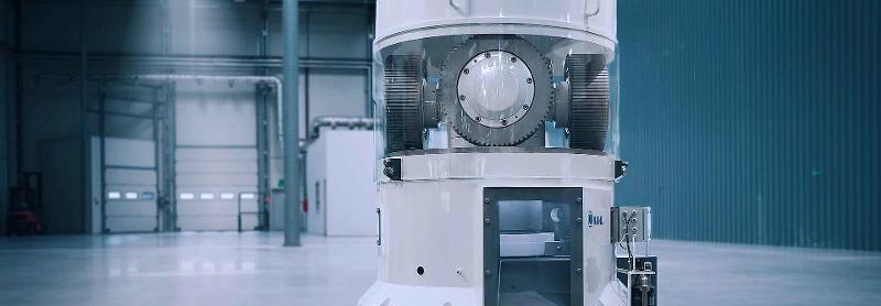 Pelleting Press - Machines
