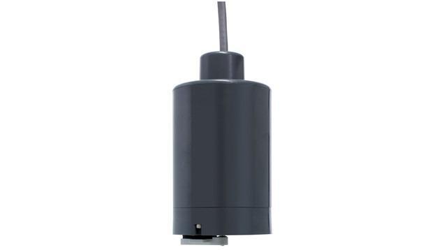 Ultrasonic level sensor - CUS71D -