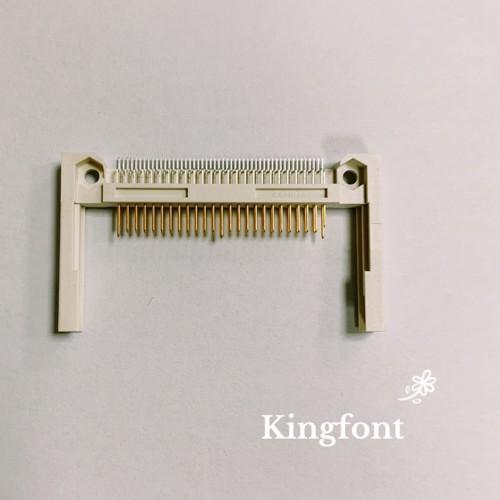CFCMD-45T15W000 - Connettore della scheda CF.