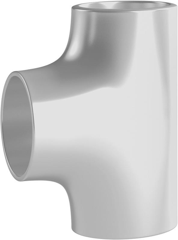 Aluminium T-Stücke - null