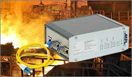 Rugged Industrial Gigabit Firewall / Router - null