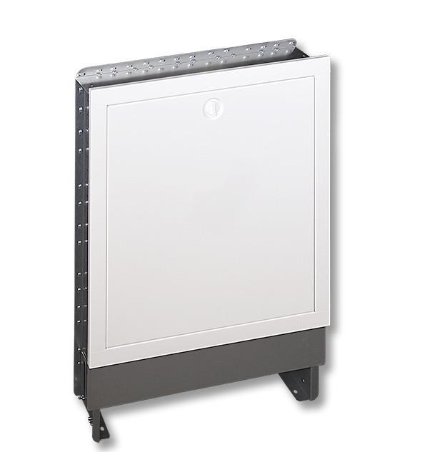 Verteilerschrank VT-WS-UP - SANHA®-Heat - Verteilerschrank