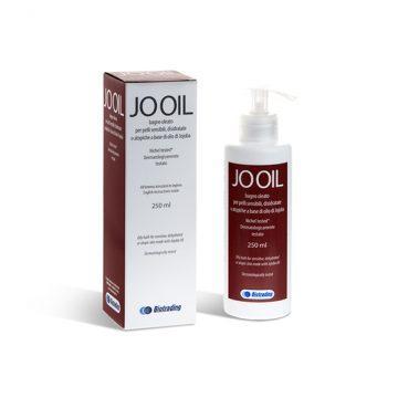 Jo Oil Oily Bath - Pediatric Area