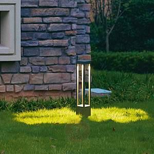 Agra Effective LED Path Lamp - Path and Bollard Lights