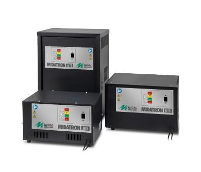 MIDATRON MTB - Integrated power solutions