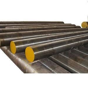 M2 TOOL STEELS ROUND BAR - TOOL STEELS