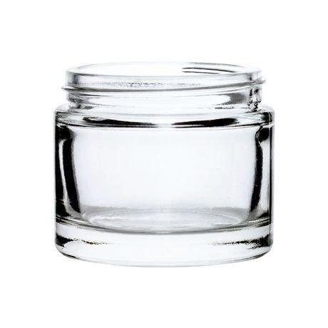 Pot Pénélope - Verre 30-50-200 ml PPENE