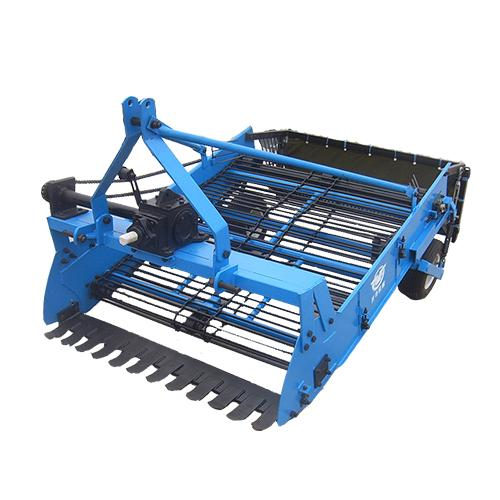 Low Price Potato Combine Harvester - 4U-1-900