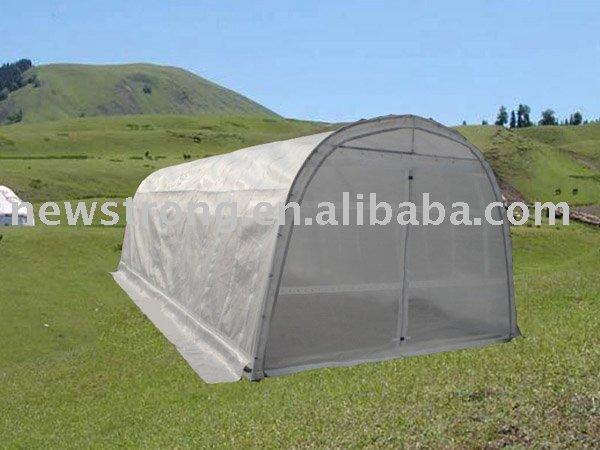Home Portable Greenhouse Rain Shelter - null