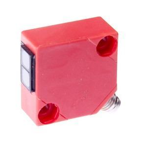Sensores ópticos - OT150175 - sensor optical, diffuse-reflection sensor, 30x30x1 5mm, Sn: 0-600, 10-35V DC