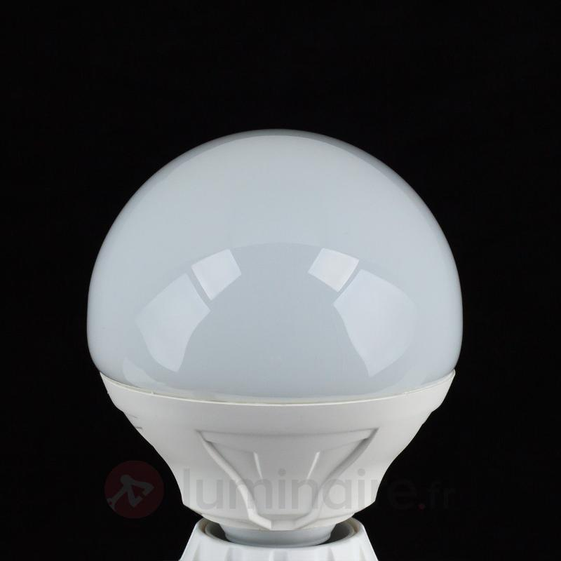 Ampoule LED globe E27 15W 830 G95 blanc chaud - Ampoules LED E27