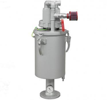 Ölnebelabscheider / Oil Mist Separator / Oil Mist Eliminator - Contec Oil Mist Separator / Ölnebelabscheider / Öldunstabscheider (COMS)