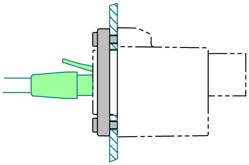 Network Isolators - Z-EN50-B