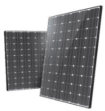 Panneaux Photovoltaïques - Panneau LG 250S1K