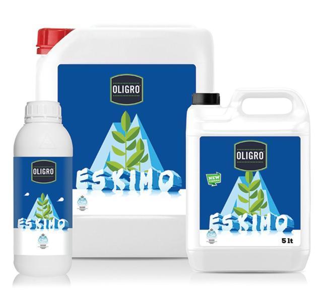 Oligro eskimo - Inorganic liquid fertilizers