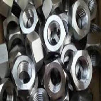 Duplex 32205 bolt and nut - Duplex 32205 bolt and nut