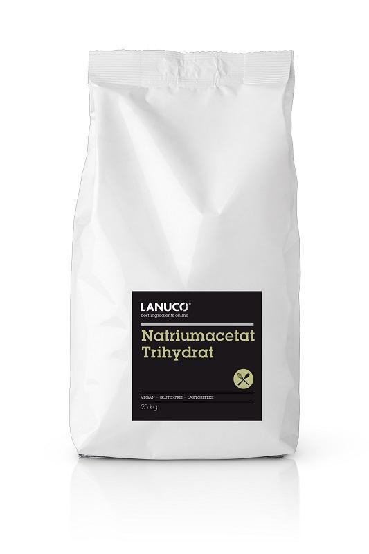 Natriumacetat Trihydrat