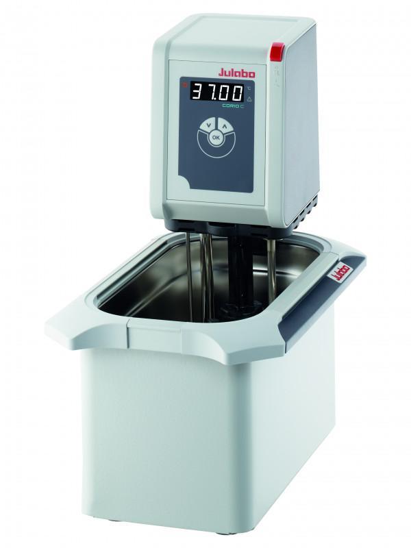 CORIO C-B5 - Open Heating Bath Circulators - Open Heating Bath Circulators