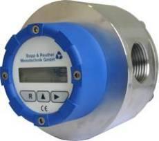 Series Flowal® OR - Universal meters - null