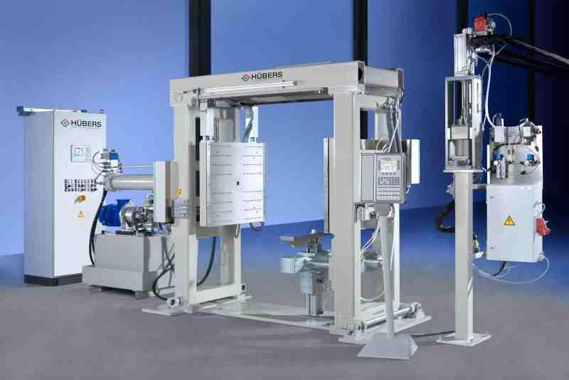 Clamping Machines