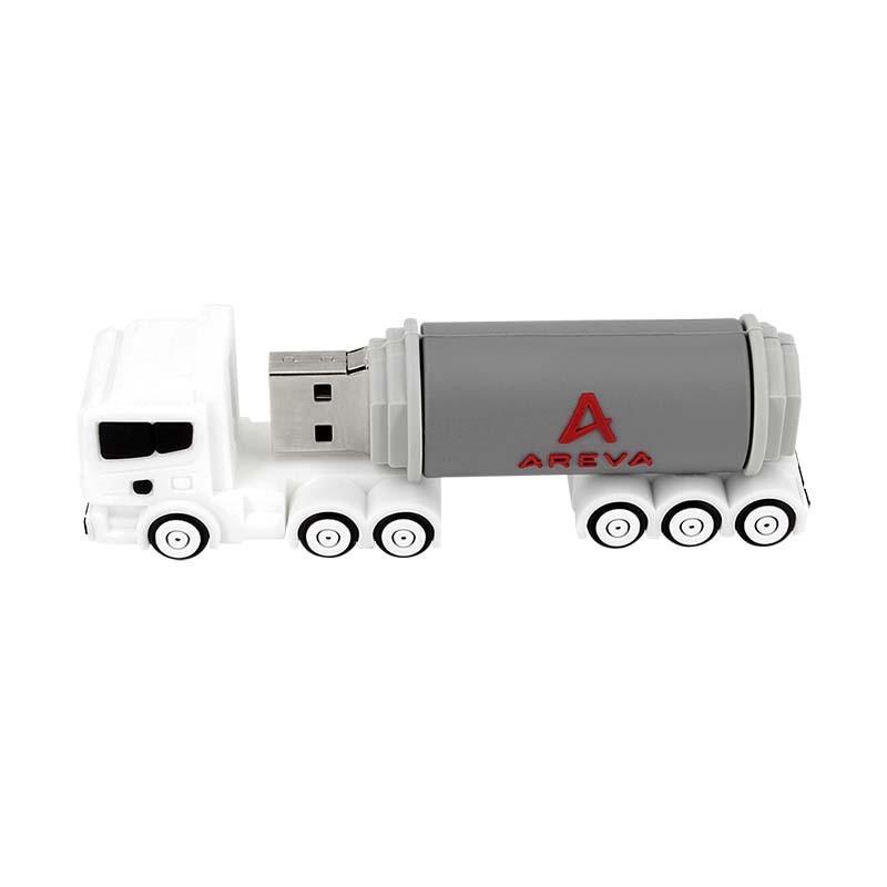 Clé USB Camion - Clé USB Originales PVC