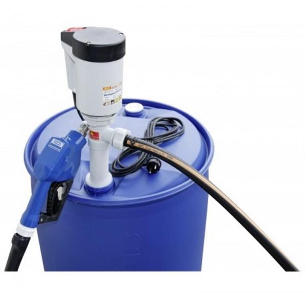 Fasspumpenset ECO-1 mit Automatik-Zapfpistole für AdBlue® - Pumpen