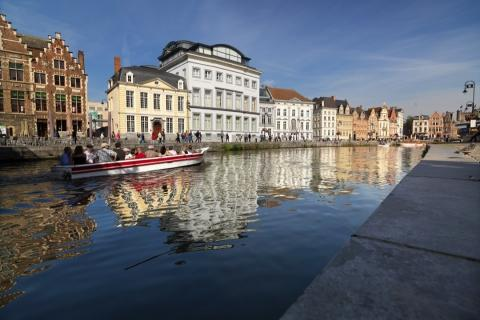 Tour of Belgium: Experience the Best of Belgium - Service- Tour operator