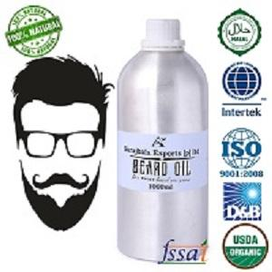 Ancient healer Beard growth Hair oil - Beard oil  Mooch & Beard growth Hair oil