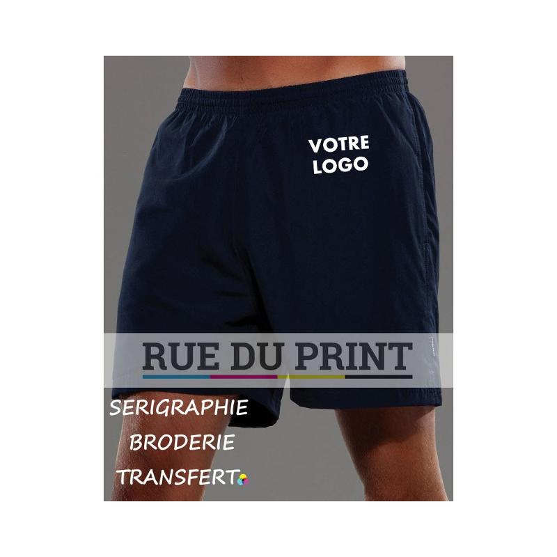 Short Cooltex - Pantalons et shorts