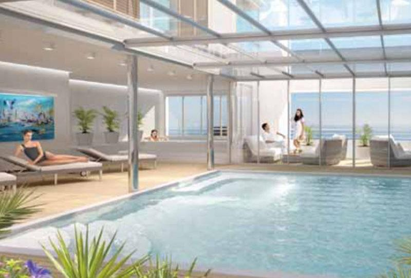 Beausoleil double penthouse 7 bedrooms and views on Monaco - Real Estate