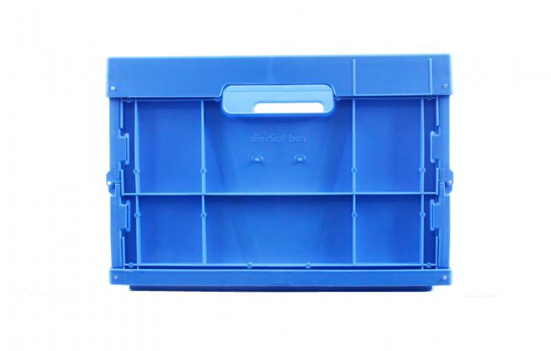 Boîte pliante: Falter 4324 - Boîte pliante: Falter 4324, 475 x 350 x 240 mm
