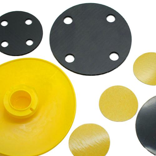 Flange Protection
