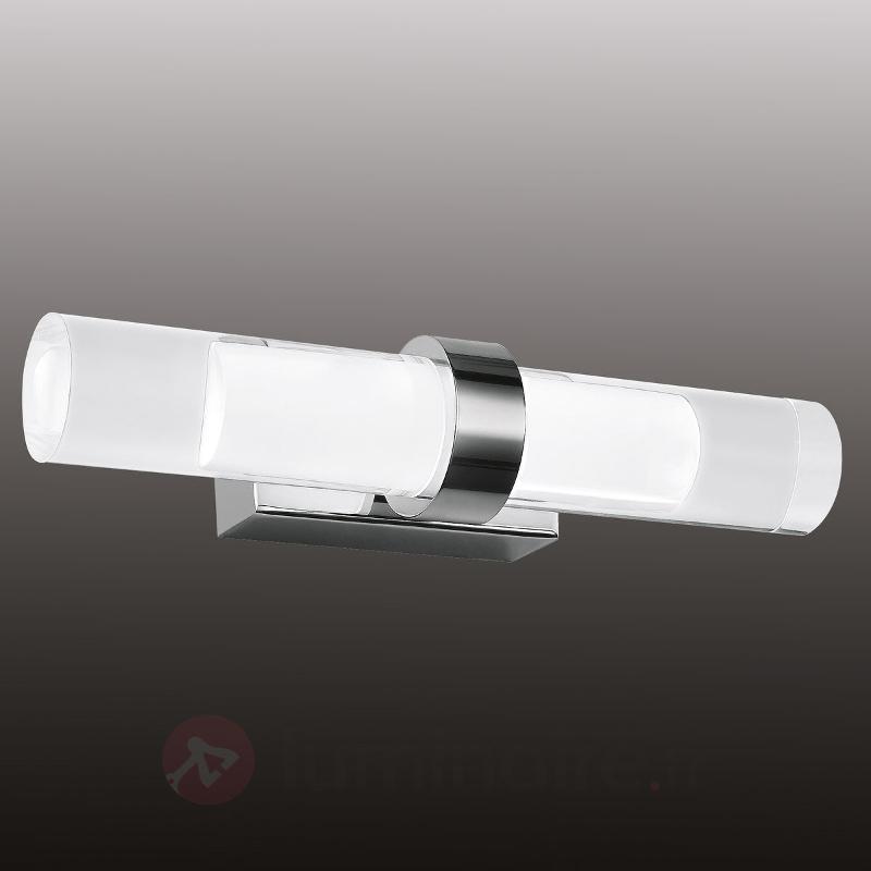 Applique à deux flammes Vega - Appliques LED