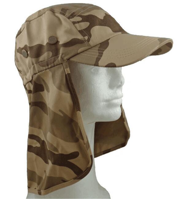 Cappelli con protezione -