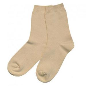 Plain socks - Children - Women Socks