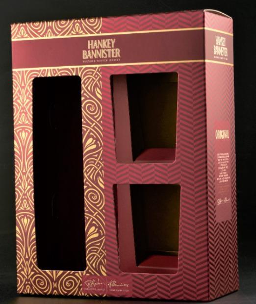 Картонная упаковка под алкоголь - Печать картонных упаковок