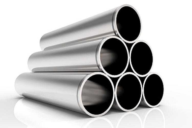 Stainless Steel Pipes - Steel Pipe