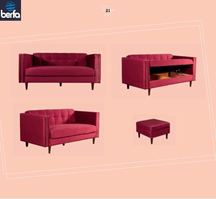 Gruppi di divani moderni - Produzione di gruppi di divani moderni