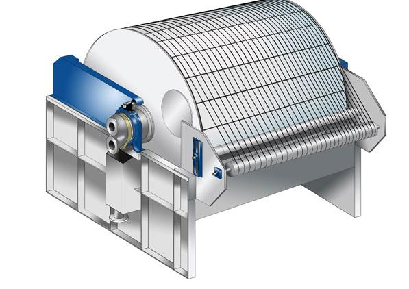string discharge filters - Filters & Filtration Systems